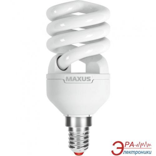 Энергосберегающая лампа Maxus XPiral 11W 4100K E14 (1-ESL-340-11)