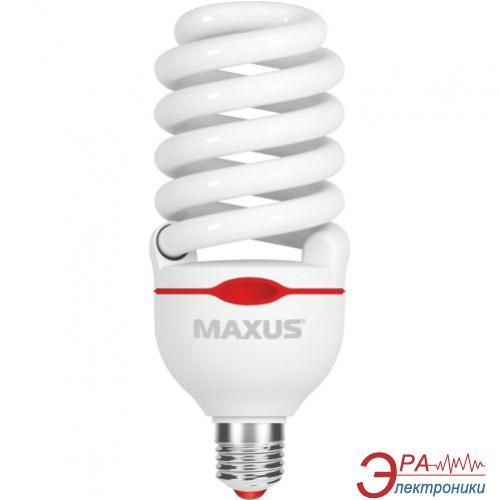 Энергосберегающая лампа Maxus High Wattage Spiral 46W 6500K E27 (1-ESL-075-11)