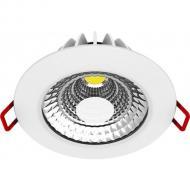 Светодиодный точечный светильник Maxus 8W 4100K (1-SDL-006)