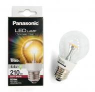 ������������ ����� Panasonic LED Nostalgic 4.4W (30W) 2700K E27 (LDAHV4L27CG)