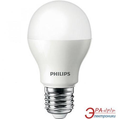 Светодиодная лампа Philips LEDBulb E27 10.5-85W 3000K 230V A55 (PF) (929000249457)