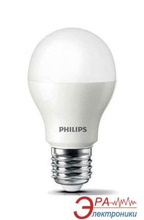 Светодиодная лампа Philips LEDBulb E27 7-60W 6500K 230V A55 (PF) (929000216997)