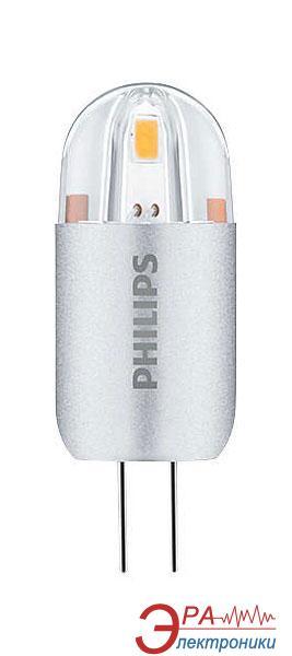 Светодиодная лампа Philips LEDcapsule LV G4 1.2-10W 830 CorePro (929001118702)