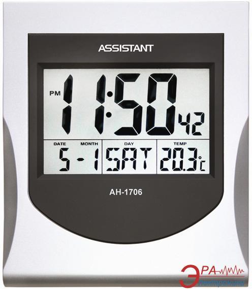 Многофункциональные часы Assistant AH-1706