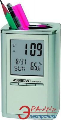 Многофункциональные часы Assistant AH-1052