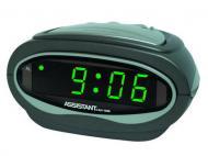 Многофункциональные часы Assistant AH-1066 green
