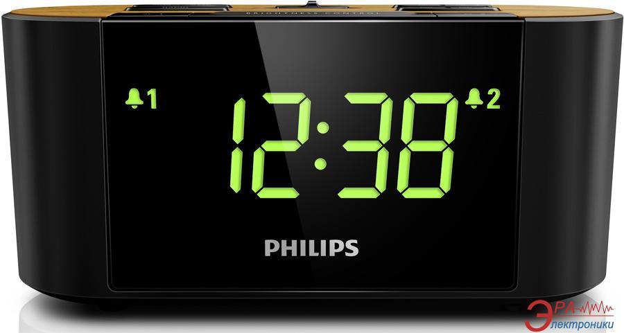 Многофункциональные часы Philips AJ3570/12