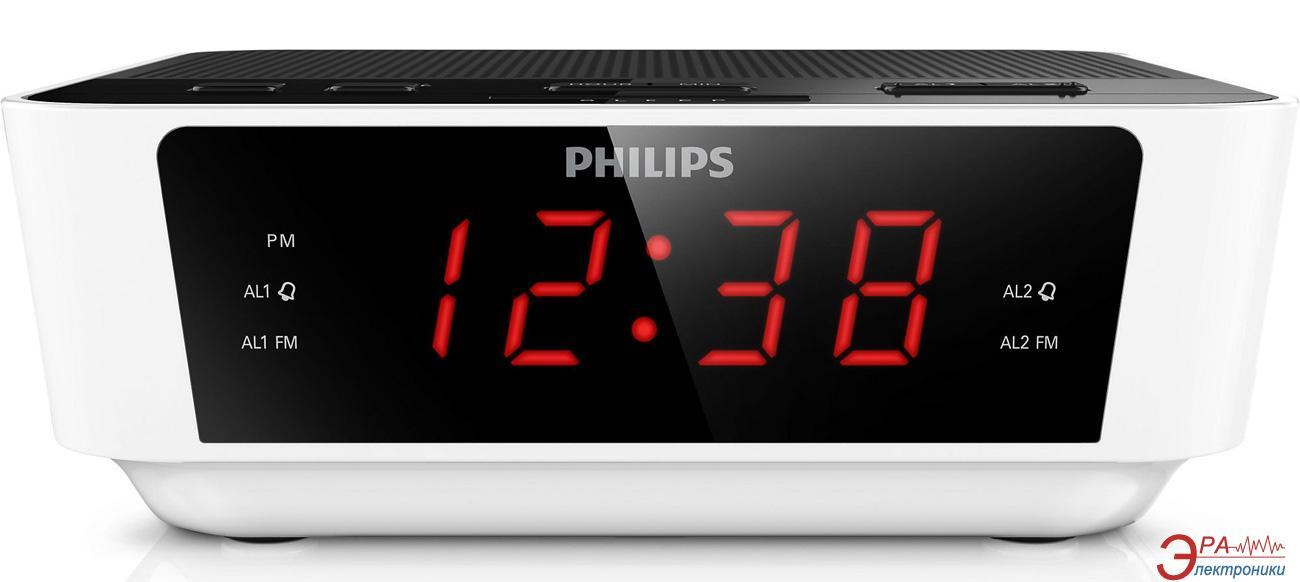 Многофункциональные часы Philips AJ3115/12
