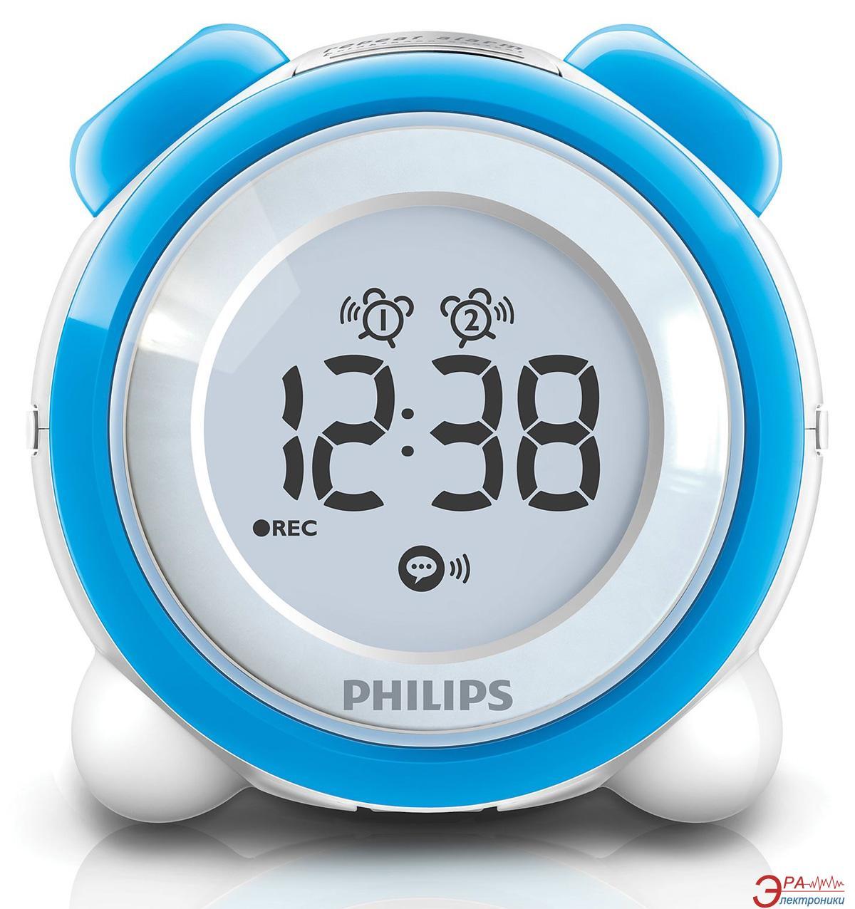 Многофункциональные часы Philips AJ3138/12