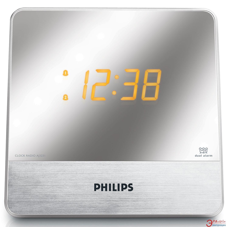 Многофункциональные часы Philips AJ3231/12