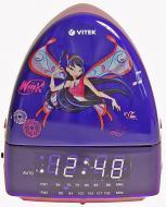 Многофункциональные часы Vitek WX-4051
