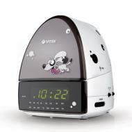 Многофункциональные часы Vitek VT-3509