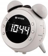 Многофункциональные часы Vitek VT-3525