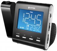 Многофункциональные часы Vitek VT-3504