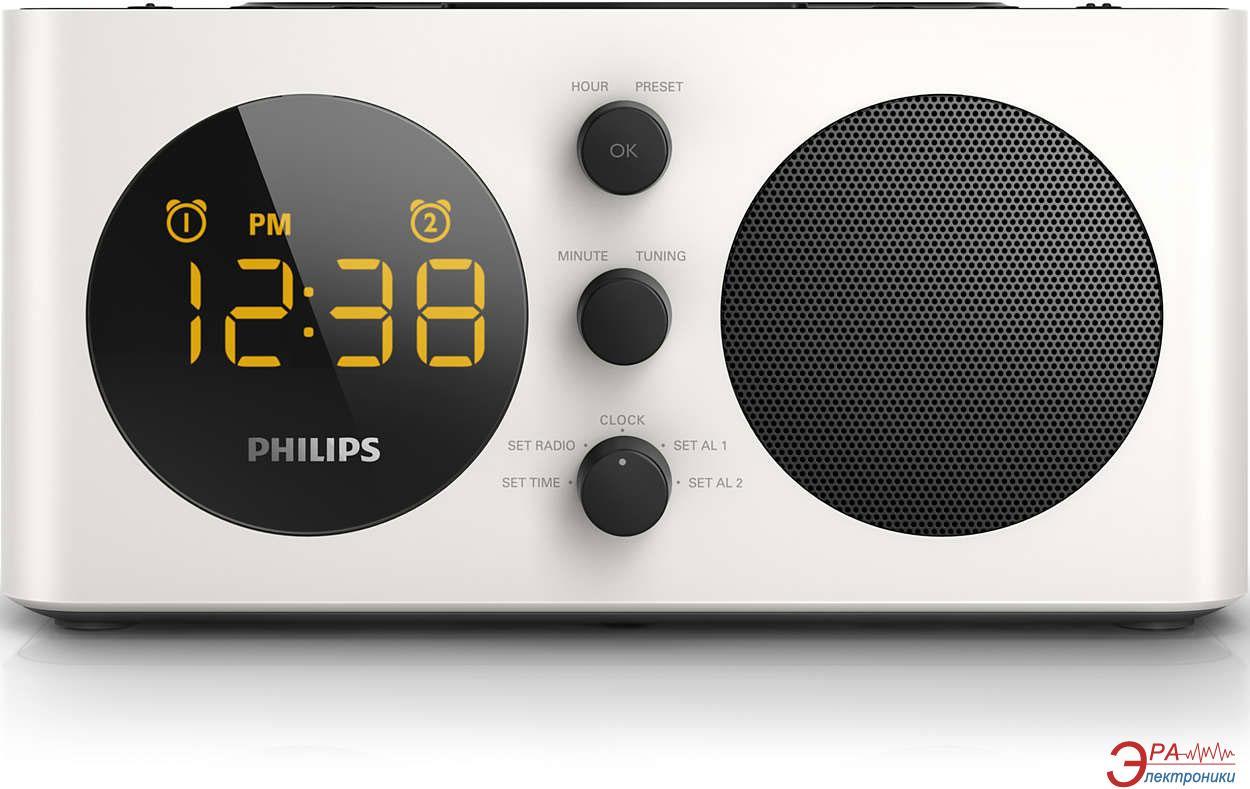 Многофункциональные часы Philips AJ6000/12