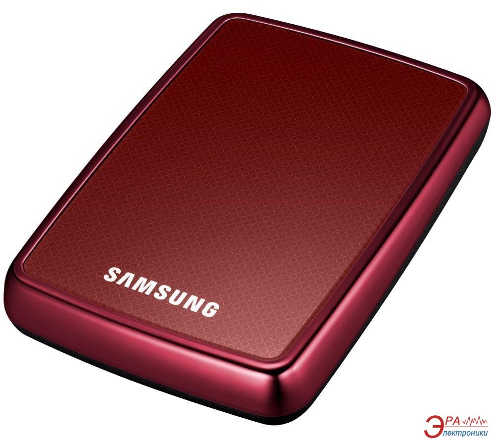 Внешний винчестер Samsung S2 Portable HXMU010EA/G42