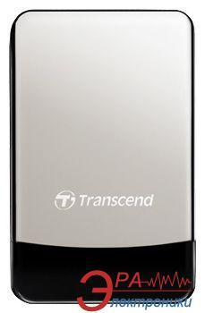 Внешний винчестер Transcend StoreJet 25 Classic TS640GSJ25C