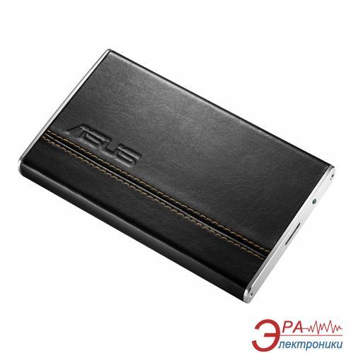 Внешний винчестер Asus Leather External USB (90-XB0Y00HD00000Y)