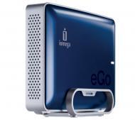 Внешний винчестер Iomega Desktop eGo (34942)