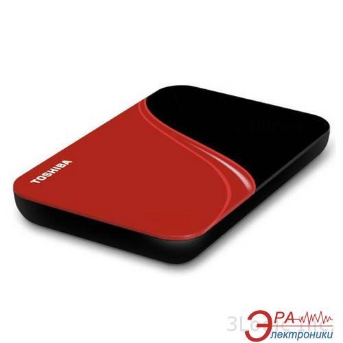 Внешний винчестер Toshiba StorE Art version 2 HDDR500E04ER