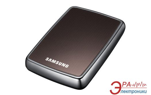 Внешний винчестер Samsung S1 Mini (HXSU020BA/G52)