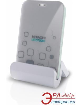 Внешний винчестер Hitachi LifeStudio Mobile (HSHLSMBEA3201ABB) Graphite
