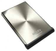Внешний винчестер A-Data NH92 Silver (ANH92-500GU-CSV)
