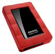 Внешний винчестер A-Data SH14 RED/Black (ASH14-500GU3-CRD)