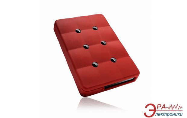 Внешний винчестер A-Data SH14 Red/Black (ASH14-750GU3-CRD)