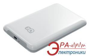 Внешний винчестер 3Q Rainbow Portable White (3QHDD-U275-WW320)