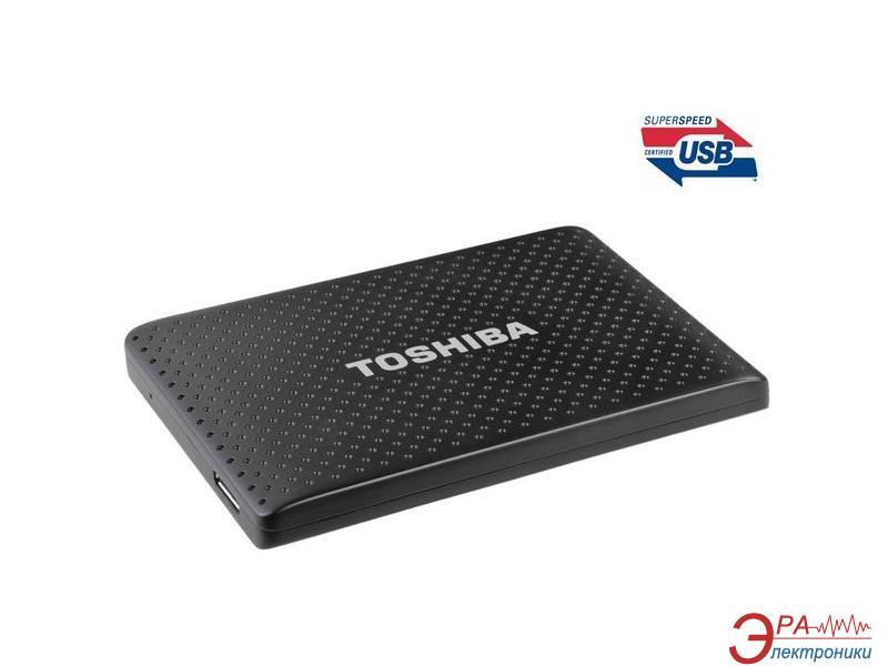 Внешний винчестер Toshiba Stor.E Partner (PA4272E-1HE0)