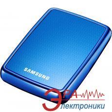 Внешний винчестер Samsung Blue (STSHX-MUD10EA/G82)