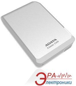 Внешний винчестер A-Data CH11 White (ACH11-1TU3-CWH)