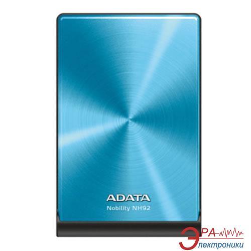 Внешний винчестер A-Data NH92 Blue (ANH92-1TU-CBL)