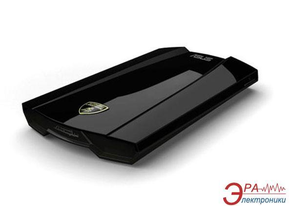 Внешний винчестер Asus LAMBORGHINI Black (90-XB2500HD00050-)