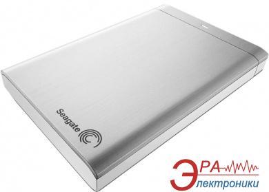 Внешний винчестер Seagate Backup Plus Silver (STBU1000201)