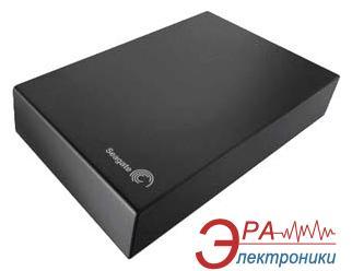 Внешний винчестер 2TB Seagate Expansion Black (STBV2000200)