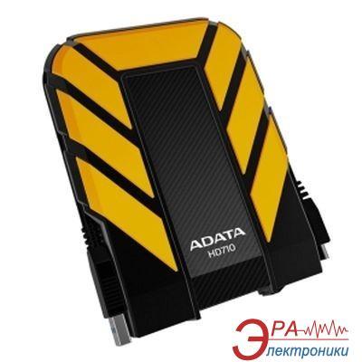 Внешний винчестер 500GB A-Data HD710 (AHD710-500GU3-CYL)