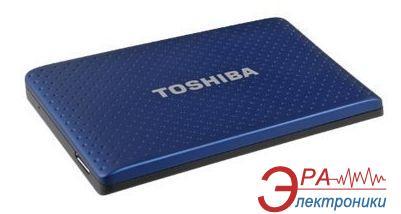 Внешний винчестер Toshiba STOR.E Partner (PA4283E-1HJ0)