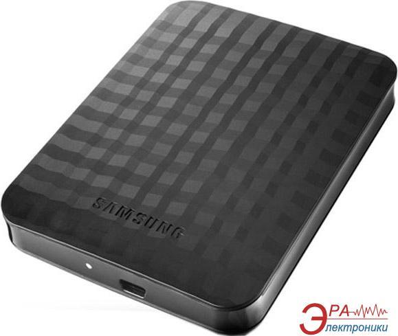 Внешний винчестер 500GB Seagate M3 Portable  Black (STSHX-M500TCB)