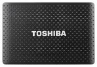 Внешний винчестер Toshiba STOR.E Partner Black (PA4287E-1HK0)