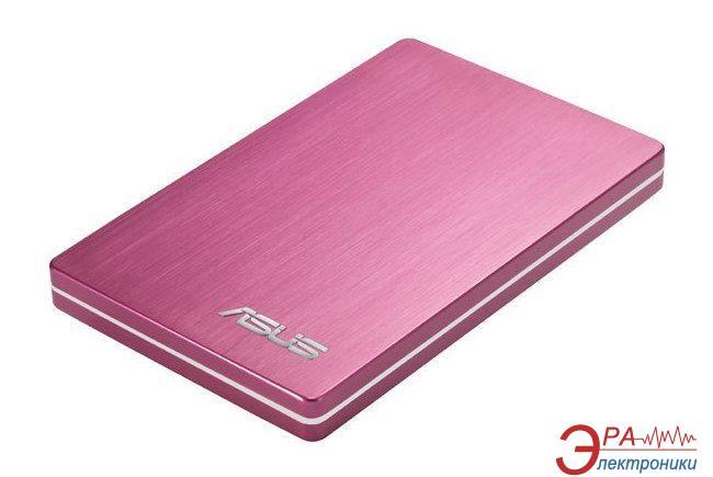 Внешний винчестер Asus AN200 Pink (90-XB1Z00HD000I0-)