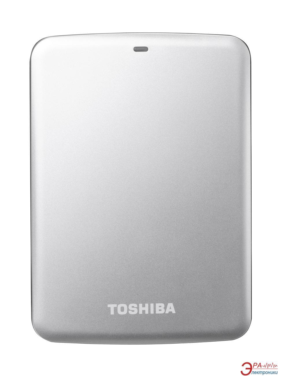 Внешний винчестер Toshiba STOR.E CANVIO (HDTC720ES3CA)