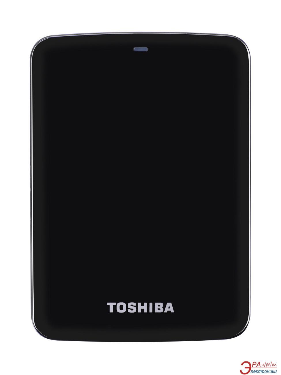 Внешний винчестер Toshiba STOR.E CANVIO (HDTC707EK3AA)