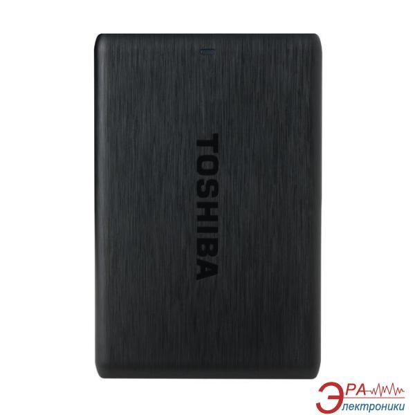 Внешний винчестер Toshiba STOR.E Plus (HDTP107EK3AA)