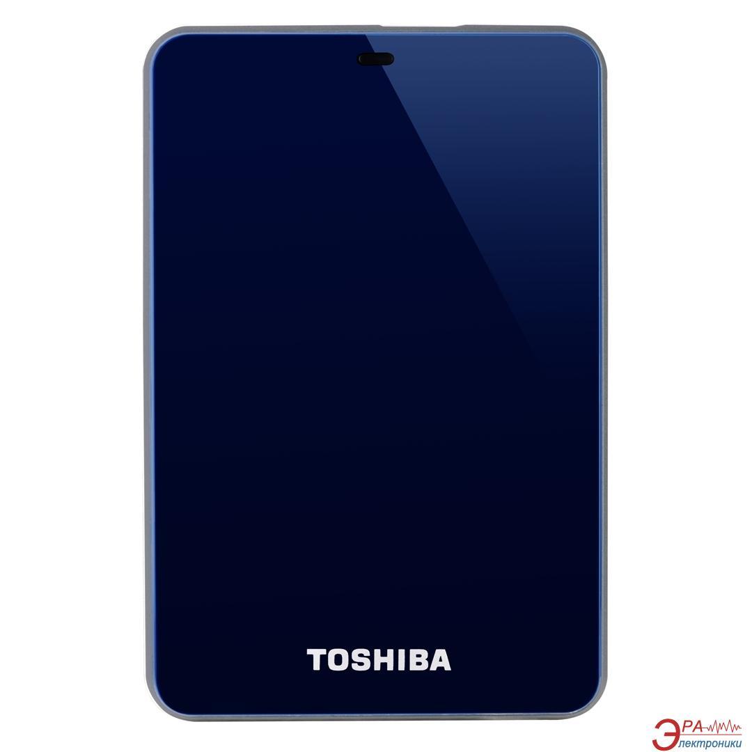 Внешний винчестер Toshiba STOR.E CANVIO (HDTC710EL3AA)