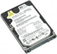 Винчестер для ноутбука SATA II 320GB WD Scorpio Black WD3200BEKT