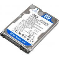 Жесткий диск 750GB WD (WD7500BPVT)
