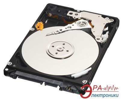 Жесткий диск 160GB WD WD1600BEKT