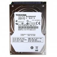 Жесткий диск 320GB Toshiba MK3259GSXP